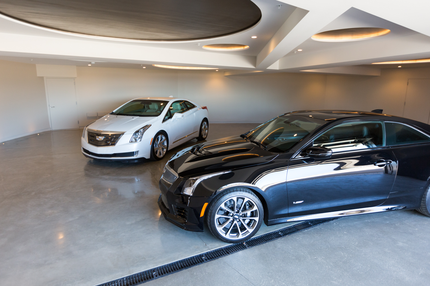 Cadillac's Driven by Design: Los Angeles