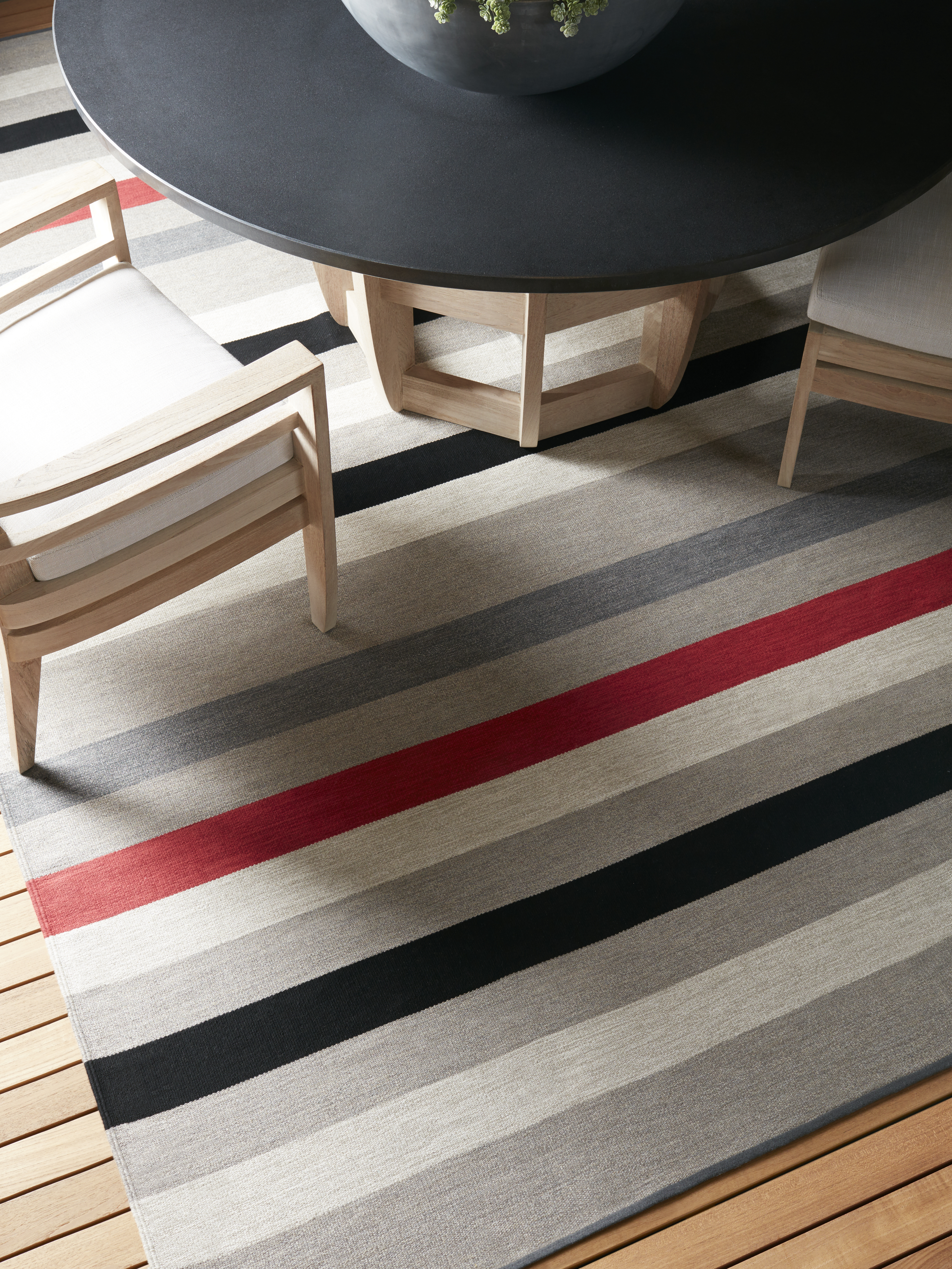 Perennials Made-to-Order Luxury Performance Rugs