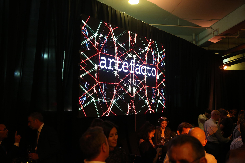 Artefacto Design House 2017