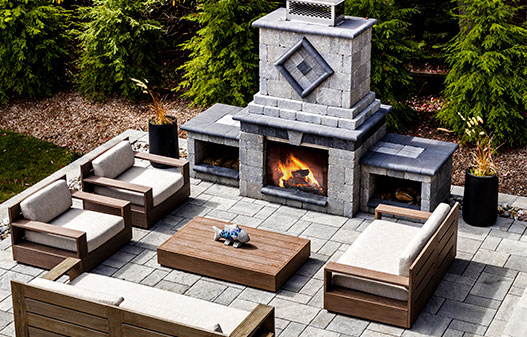 This Is How to Make Your Outdoor Space Really Stand Out