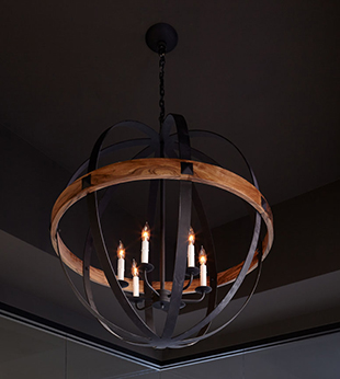 KingsHaven Lighting & Décor