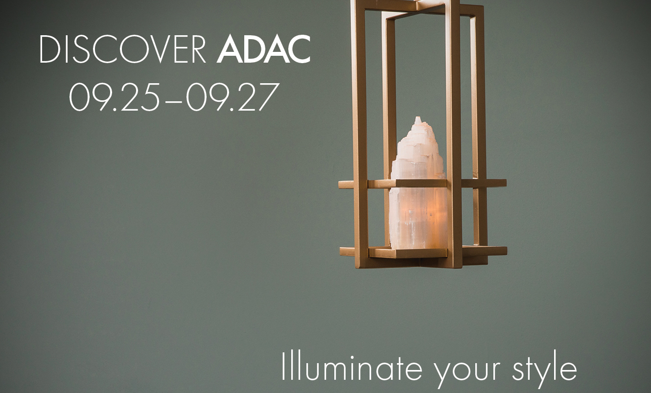 Register Today for DISCOVER ADAC  | September 25-27, 2018