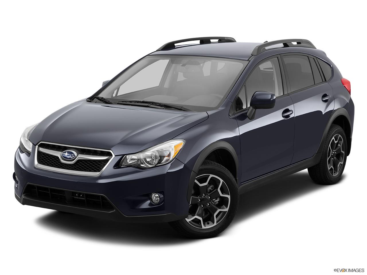 2014 Subaru Xv Crosstrek 2 0i Limited - Subaru Xv Crosstrek Dr Automatic  I Limited