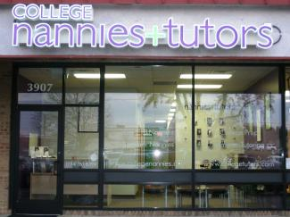 College Nannies And Tutors