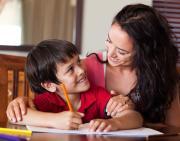 Keeping kids on task