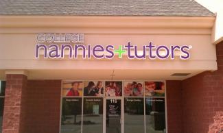 College Nannies, Sitters + Tutors