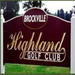 Brockville Highland Golf Course
