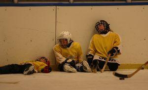 Don't Fall Into The Hockey Off-season Traps