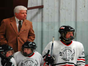 changing a hockey culture