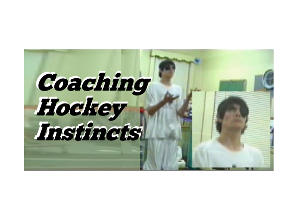 Coaching Hockey Instincts
