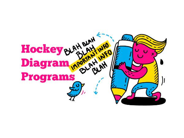 Hockey Diagram Programs