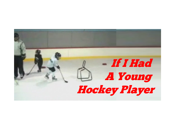 If I Had A Young Hockey Player