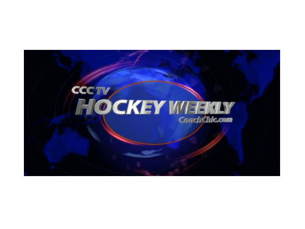 CCC TV's Hockey Weekly – Episode 4