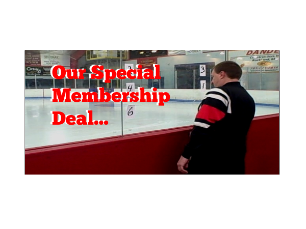 Our Yearly $1.00 Membership Deal