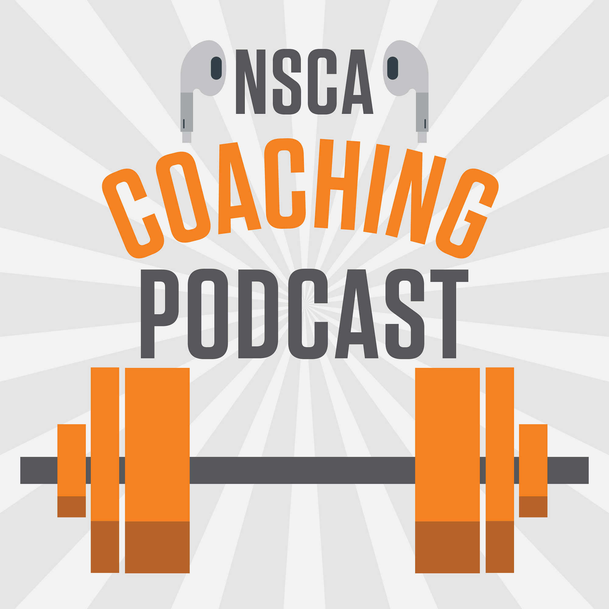NSCA's Coaching Podcast
