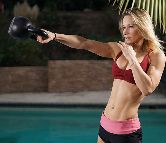 Research Backs This Up In Fact Kettlebell Workouts Can Burn To 300 Calories Just 20 Minutes While Also Cranking