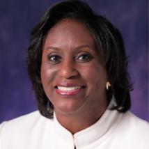 Carolyn West