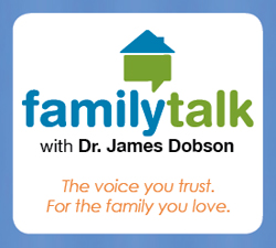 Family Talk Radio with Dr. James Dobson