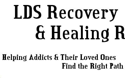 LDS Recovery & Healing Resources