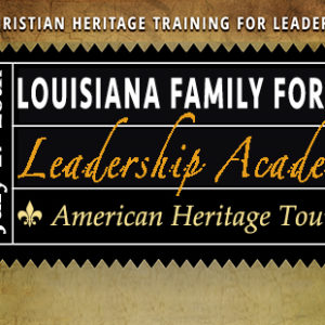 Louisiana Family Forum
