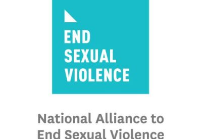 The National Alliance to End Sexual Violence