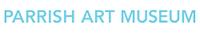 Parrishartmuseum logo