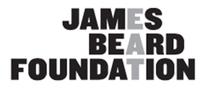 Jamesbearfoundation logo