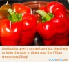 Catalan Stuffed Pepper Recipe: Traditional Mediterranean Recipe