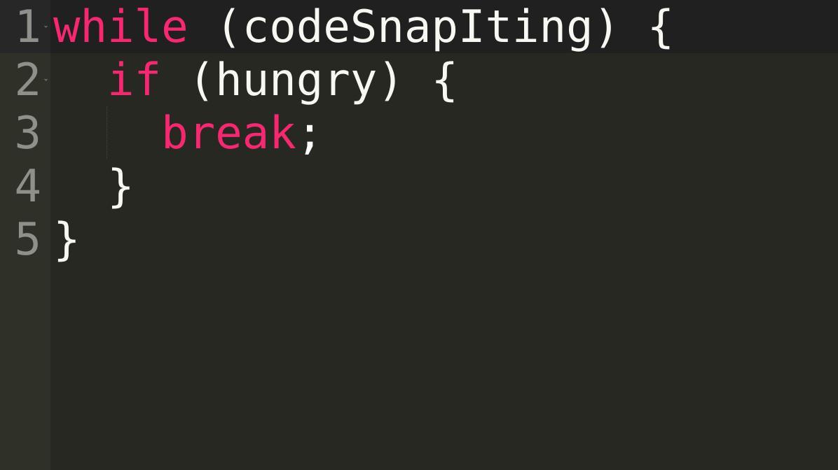 CodeSnapIting