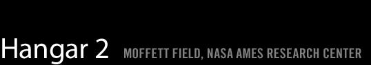 NASA Ames Moffett Field Hangar 2 Survey for Yuri's Night 2007