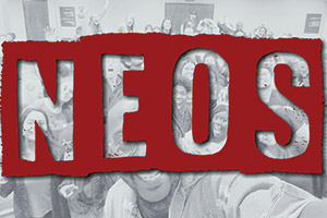 NEOS-website