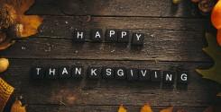Thanksgiving-website