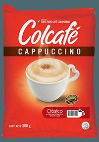 colcafe-cappucino-500g