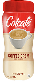 colcafe-coffee-crem-650g