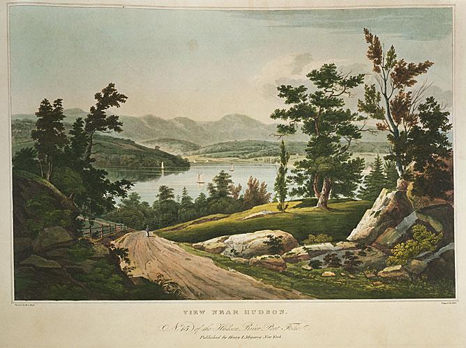 View Near Hudson