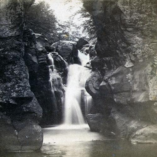 Fawn's Leap, Clove, Catskill