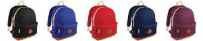 Heritage backpack small