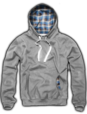 Newbolt hoodie