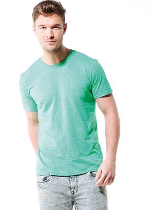Soft style cotton t shirt
