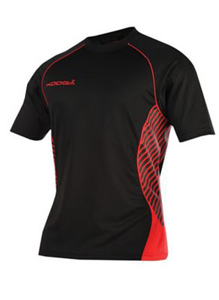Try panel match shirt