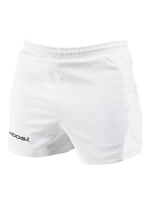 Antipodean performance short