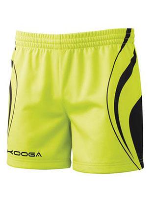 Athletic fit tour shorts