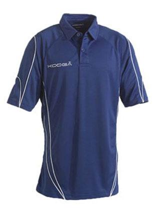 Pro technology teamwear polo shirt