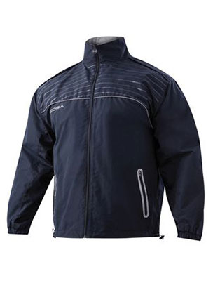Club track jacket