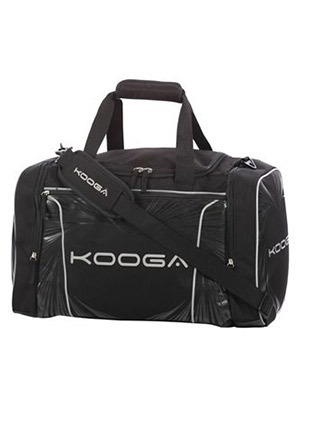 Entry player holdall