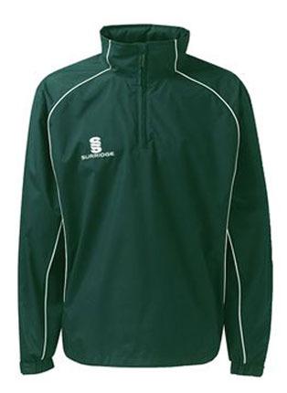 Surridge alpha rain jacket