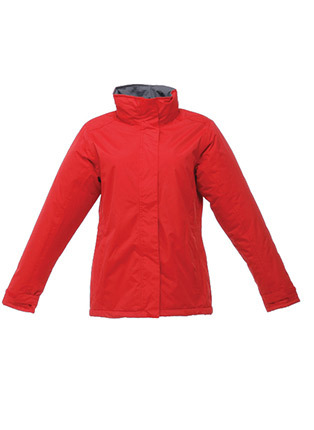 Regatta womens beauford insulated jacket
