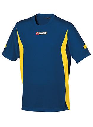 Lotto kit stars football shirt short sleeve