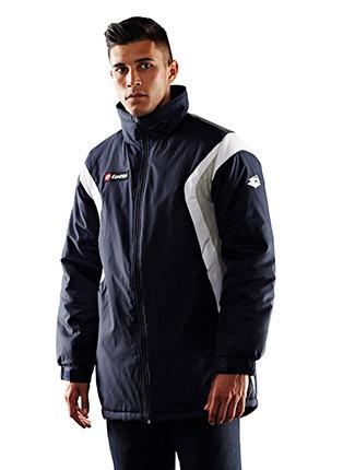 Star padded jacket