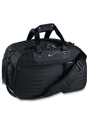 Departure duffle bag